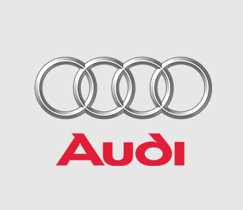 Logo design for Audi - Artimization