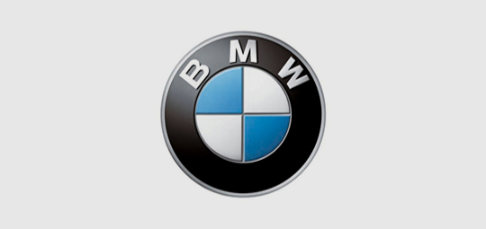 BMW logo design - Artimization
