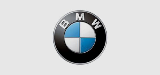 BMW logo design - Artimization