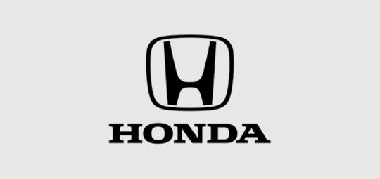 Honda logo design