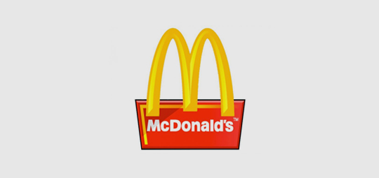 Logo for Mcdonalds
