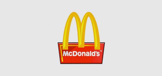 Logo for Mcdonalds