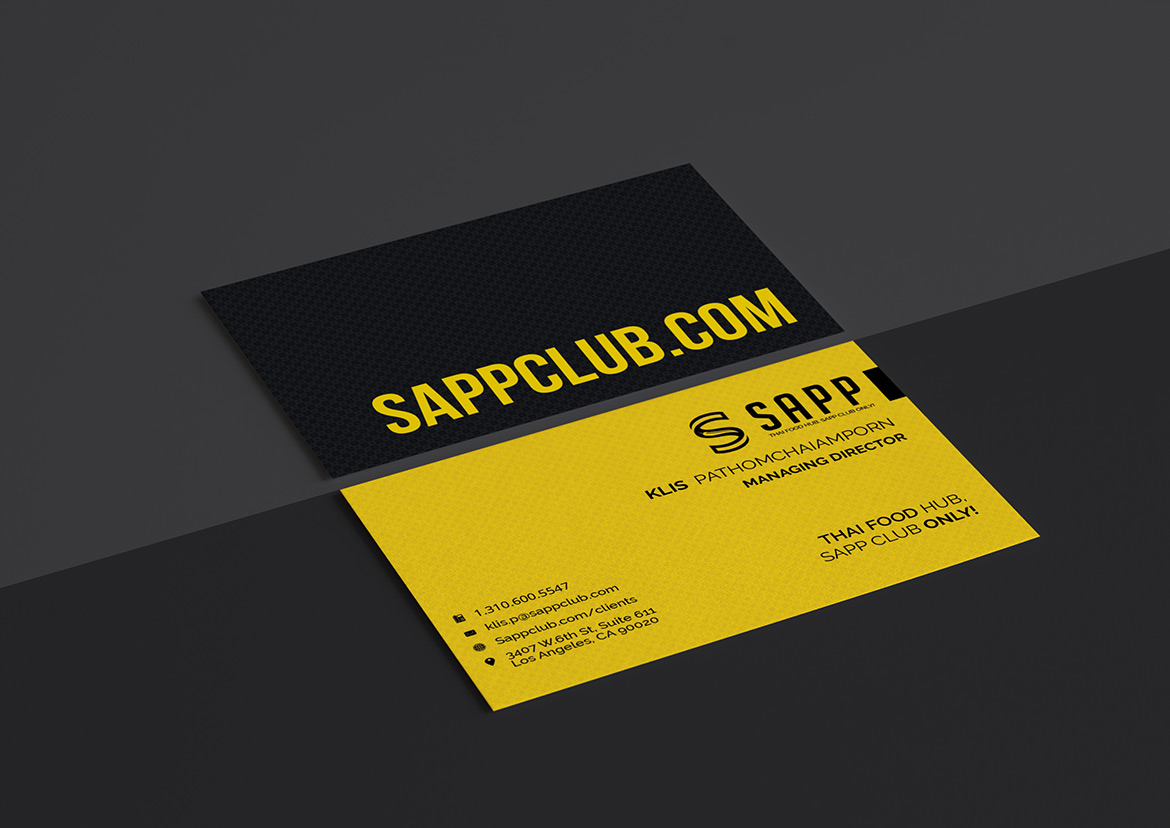 saap-busines-card