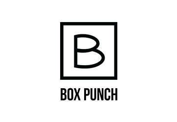 box punch logo
