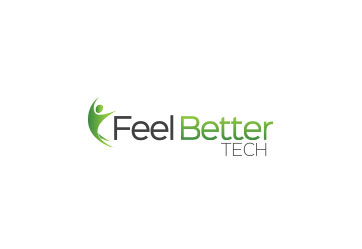 feel better tech logo