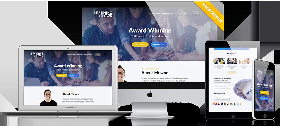 Website Design & Development Packages In USA | Artimization
