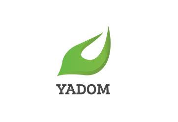 yadom logo