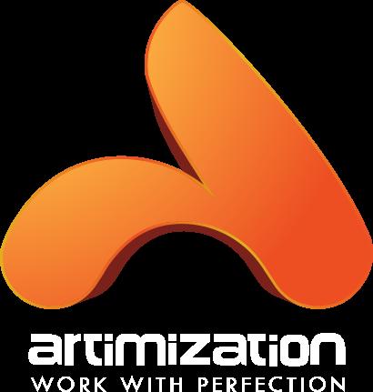 artimization full logo