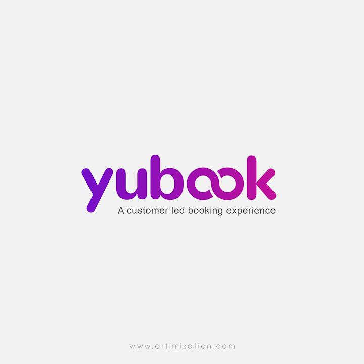 yubook logo