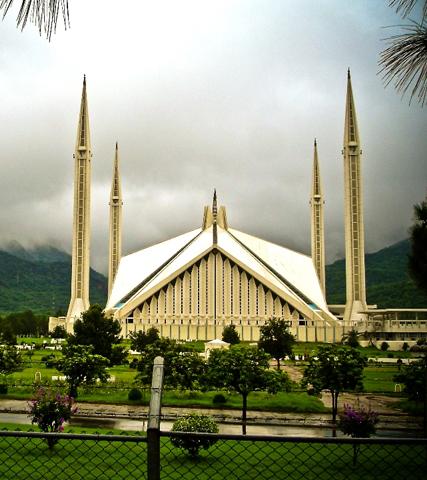 SEO Islamabad