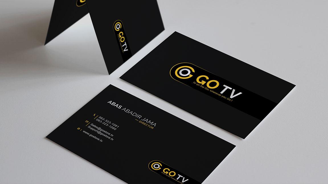 go-tv-business-card
