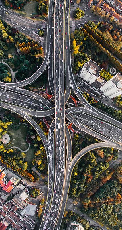 maximum traffic generating