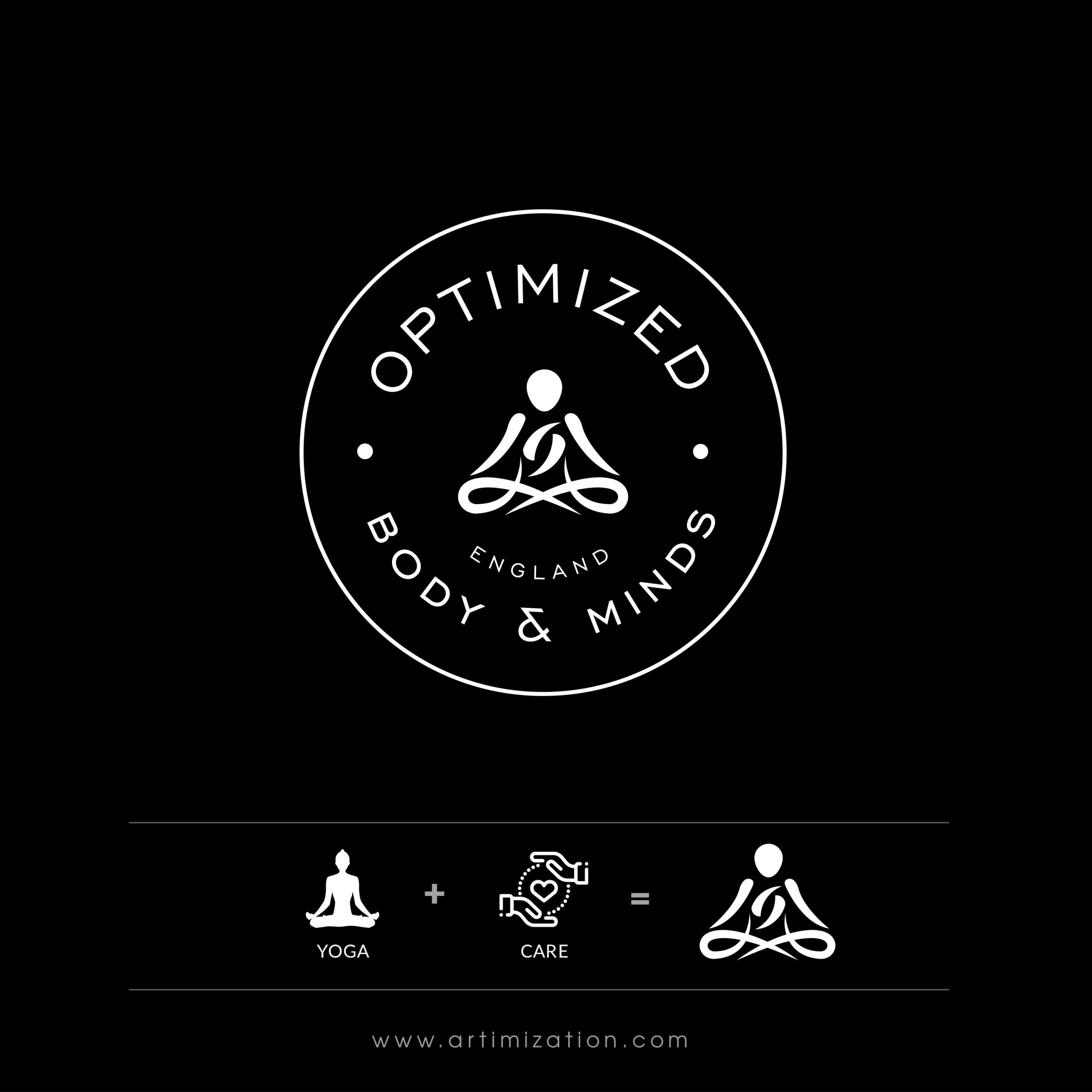 optimize logo