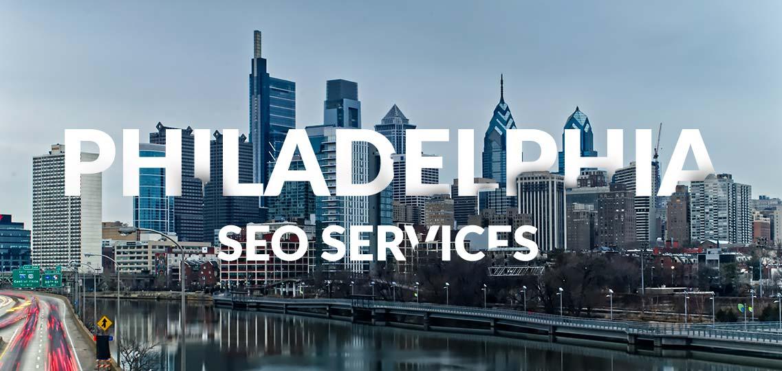 Philadelphia SEO services
