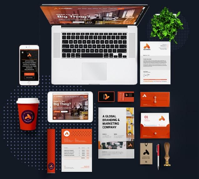 Business Starter kit package