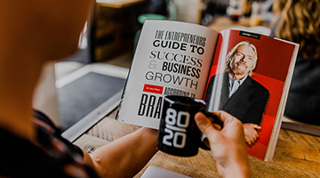 Branding Tips And Ideas For Building A Successful Business