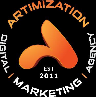 artimization badge logo