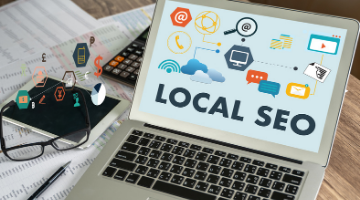Local SEO Examples