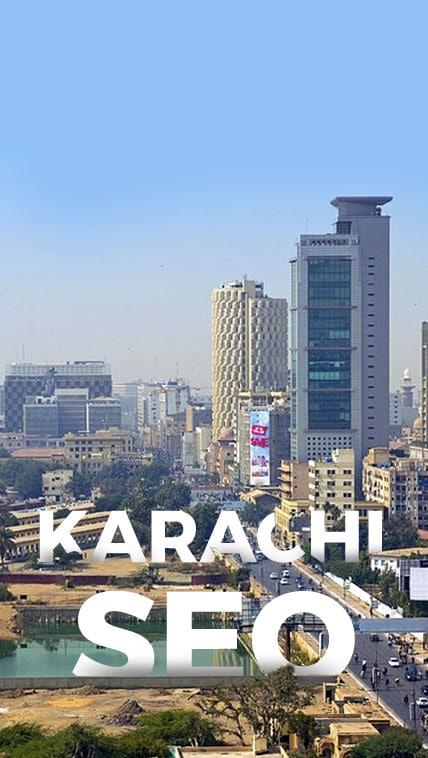 seo services karachi